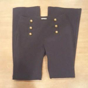 Navy Express Sailor Pants